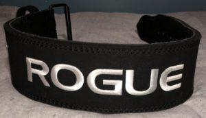 Rogue Belt